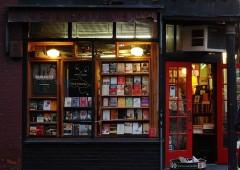 Mystique Librairie
