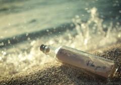 Lettre à la mer