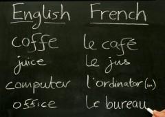 Cette langue que j'aime tant