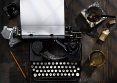 Le paradoxe de l'écrivain en devenir