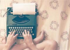 Conjugaison-Ecrire