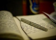 Quand écrire devient une addiction