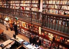 Les plus belles bibliothèques et librairies du monde