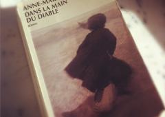 Dans la main du diable, Anne-Marie Garat