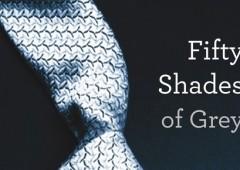 Cinquante nuances de Grey d'E.L. James