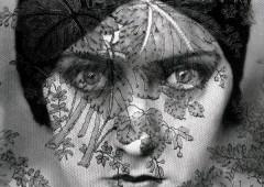 L'enfant des Ténèbres, Anne-Marie Garat