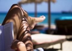 9 livres pour les vacances d'été