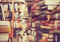 Plongée au coeur des livres