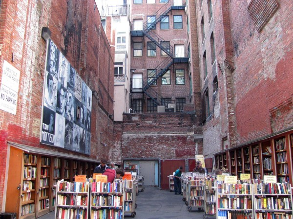 Librairie Brattle