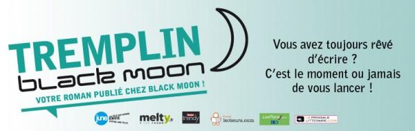 concours littéraire black moon