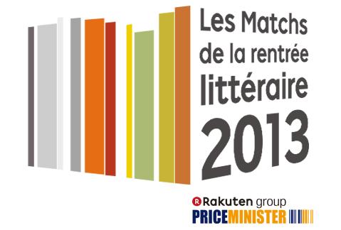 rentrée litteraire price minister