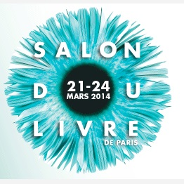 salon du livre paris 2014