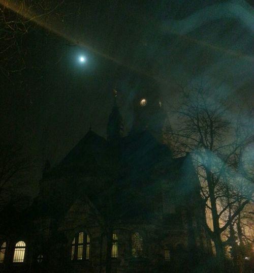 church night