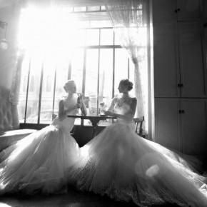 wedding couture by galia lahav 2012
